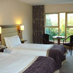 Foto de BEST WESTERN PLUS Westport Woods Hotel