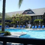 Bilde fra Carlsbad by the Sea Resort