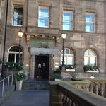 The Scotsman Hotel Foto