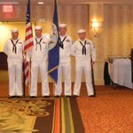 Navy Color Guard