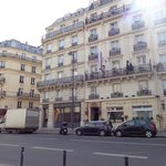 Photo de Hotel Quartier Latin