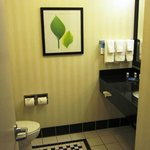 Foto di Fairfield Inn and Suites Fort Wayne