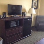Foto de Oxford Suites Redding