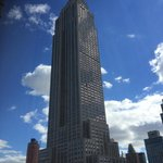 Foto de Hampton Inn 35th St. Empire State Building