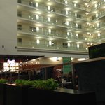 Photo of Embassy Suites Hotel Chicago Downtown Lakefront