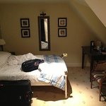 Pilgrim Inn - Room 14