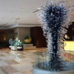 Foto de Holiday Inn Nanjing Aqua City