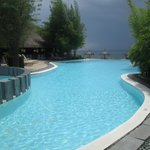 Foto de Bluewater Panglao Beach Resort