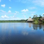Napo Wildlife Center Ecolodge Foto