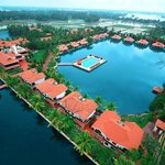 Foto de Lake Palace Resort