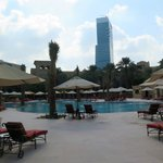 Photo de Arabian Court at One&Only Royal Mirage Dubai