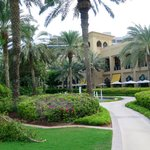 Bild från Arabian Court at One&Only Royal Mirage Dubai