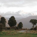 Φωτογραφία: Mount Cook View Motel