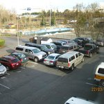 Foto de Quality Inn Sea-Tac Airport