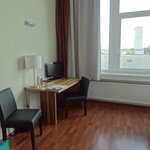 AMH Airport-Messe-Hotel Foto
