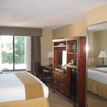 Foto van Holiday Inn Express Bridgewater - Branchburg