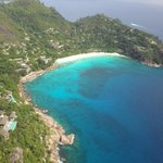 Coral Strand Smart Choice Hotel Seychelles Foto