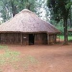 A TRADITIONAL HUT