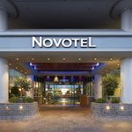 Welcome to Novotel Perth Langley