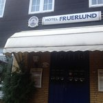 Photo de Hotel Fruerlund