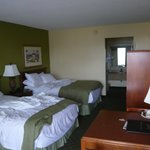 Foto di Holiday Inn Hotel & Suites Vero Beach - Oceanside
