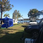 Bilde fra BIG4 Koala Shores Holiday Parks Port Stephens