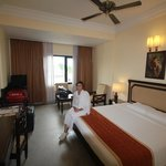 Foto de Anandha Inn Convention Centre & Suites