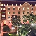 Foto de Palm & Fountain Terrace Hotel