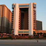 Hilton Resort Hotel Myrtle Beach, North Carolina