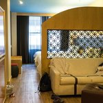 Bilde fra TRYP by Wyndham Times Square South