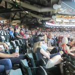 Chase Field...