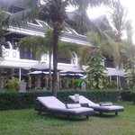 Shinta Mani Resort Foto