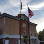 Holiday Inn Express Hotel & Suites Yulee Foto