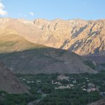 Les Terrasses de Toubkal Lodge照片