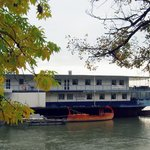 Photo de Aquamarina Boat Hotel