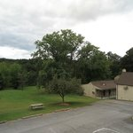 Φωτογραφία: Luray Caverns Motel East