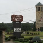 Luray Caverns Motel East resmi