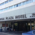Photo of Perugia Plaza Hotel