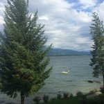 Foto de The Lodge at Sandpoint