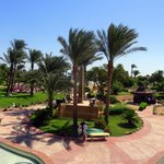 Foto Radisson Blu Resort, Sharm El Sheikh