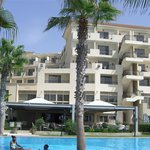 Foto di Aquamare Beach Hotel & Spa