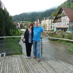 Photo de Zur Alten Brucke