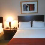 Foto de Holiday Inn Express Hotel & Suites Freeport