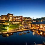 Foto de Hyatt Regency Oubaai Golf Resort & Spa