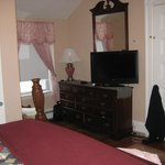 Foto de Coolidge Corner Guest House: Bed & Bagel