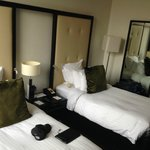 Marriott London Grosvenor Square Hotel resmi