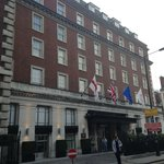 Foto di Marriott London Grosvenor Square Hotel
