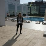 Foto The Green Park Pendik Hotel & Convention Center