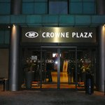 Photo de Crowne Plaza Milan - Malpensa Airport