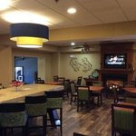 Foto van Hampton Inn Harrisonburg South